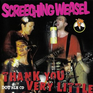 Image for 'Thank You Very Little (disc 1)'