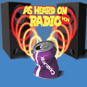 Image pour 'As Heard On Radio VCH Part.1'