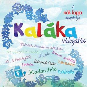 Image for 'Kaláka Válogatás'