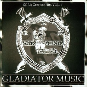 Image for 'Gladiator Music Vol. 1'