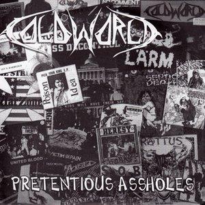 Image for 'Pretentious Assholes'