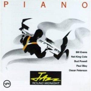 Bild für 'Piano: Jazz 'round Midnight [1998]'