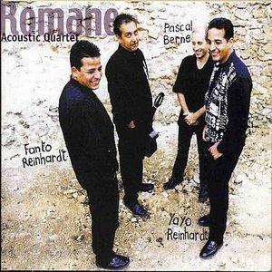 Image for 'Romane Acoustic Quartet'
