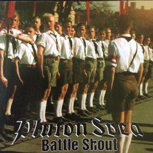 Image for 'Battle Shout'