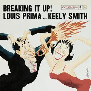 Image for 'Breaking It Up!'