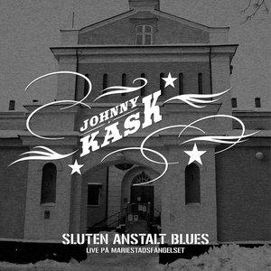 Image for 'Sluten Anstalt Blues (live : Mariestadsfängelse)'