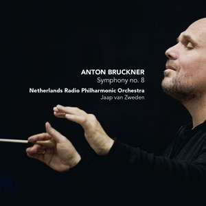 Image for 'Bruckner: Symphony No. 8'