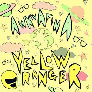 Image for 'Yellow Ranger'