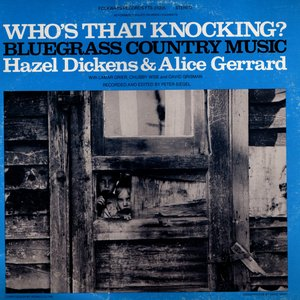 Image for 'Who's That Knocking?'