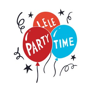 Image for 'Partytime'