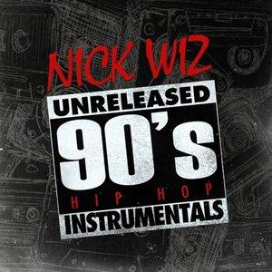 Image for 'Nick Wiz Hip Hop Instrumentals'