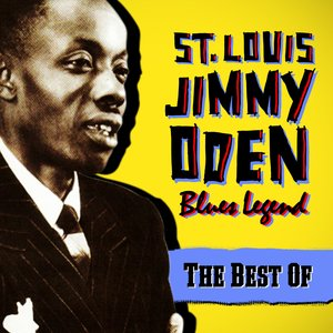 Image for 'Blues Legend - The Best Of'