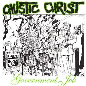 Image pour 'Government Job'