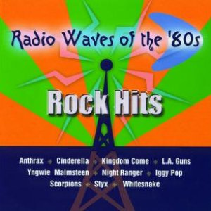 Image for 'Radio Waves Of The 80's - Rock Hits'