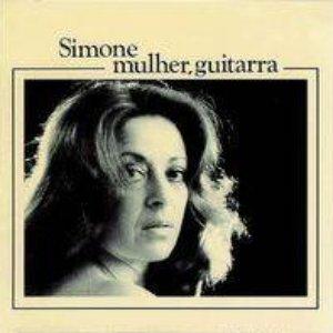 Imagem de 'Mulher, Guitarra'
