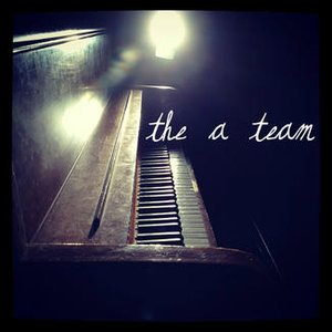 Image for 'The A Team (originally by Ed Sheeran)'