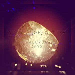 Image for 'Halcyon Days'