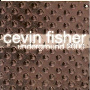 Image for 'Underground 2000'
