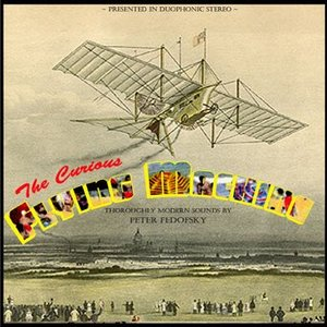 Image for 'The Curious Flying Machine'