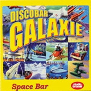 Image for 'Space Bar'
