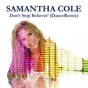 Image for 'Don't Stop Believin' (Dance Remix)'