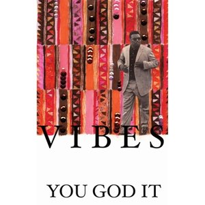 Image for 'You God It'