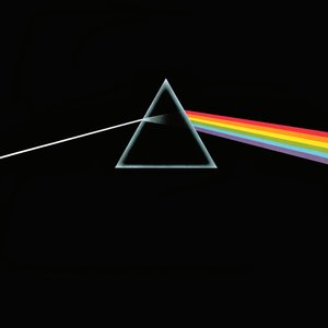 Image for 'The Dark Side Of The Moon'