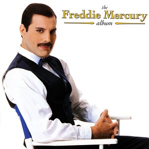 Image for 'The Freddie Mercury Album'