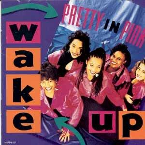 Bild für 'Wake Up'