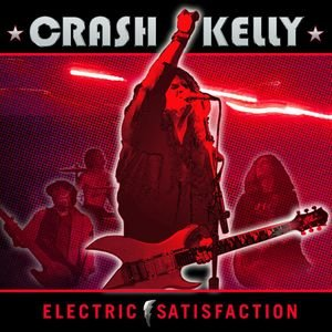 Image for 'Electric Satisfaction'
