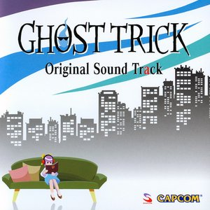 Image for 'GHOST TRICK Original Sound Track'