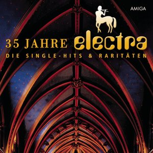 Image for '35 Jahre Electra'
