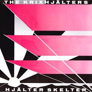 Image for 'Hjälter Skelter'