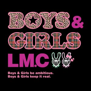 Image for 'BOYS & GIRLS'