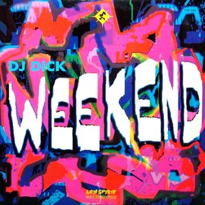 Image for 'Weekend'