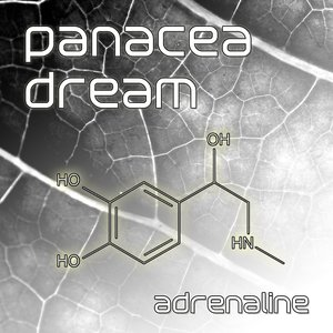 Image for 'Adrenaline'