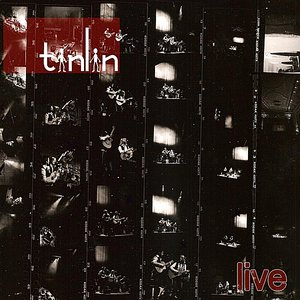 Image for 'Tinlin Live'