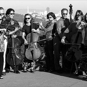 Image for 'The Eos Ensemble'