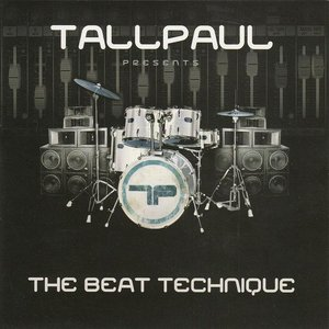 Image for 'The Beat Technique'
