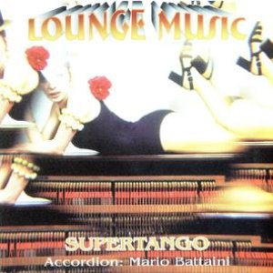 Image for 'Lounge Music: Supertango'