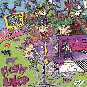 Image for 'Twice Baked'