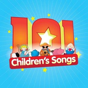 Image for '101 Children's Songs'