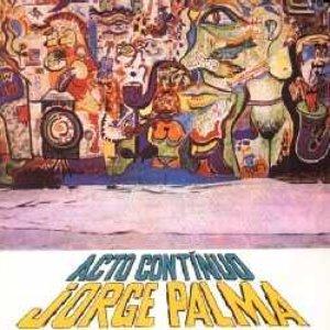 Image for 'Acto Contínuo (disc 2)'