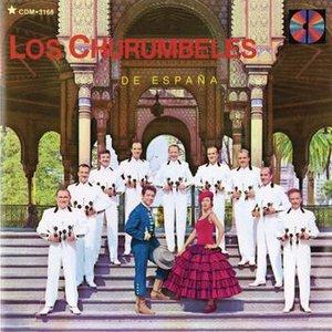 Image for 'Los Churumbeles'