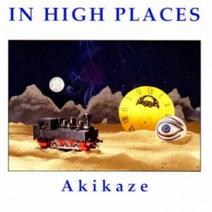 Image for 'In High Places'