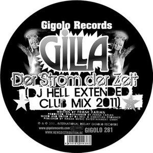 Image for 'Der Strom Der Zeit (Dj Hell Remix)'
