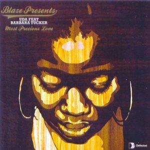 Bild für 'Blaze Presents Uda Feat. Barbara Tucker'
