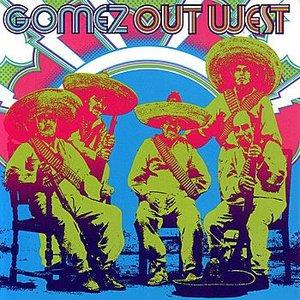 Bild für 'Out West: Live'