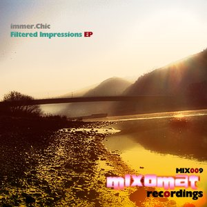 Image for 'Filtered Impressions Ep'