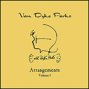 Image for 'Arrangements Volume I'